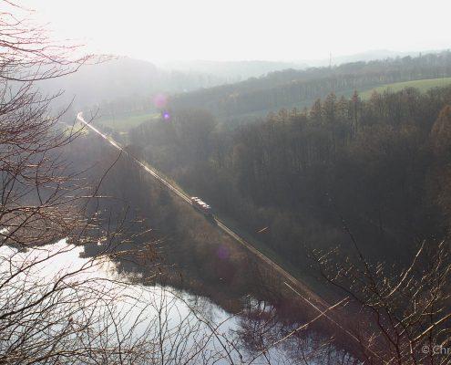 Fotowochenende Karstwanderweg im Frühjahr 2018