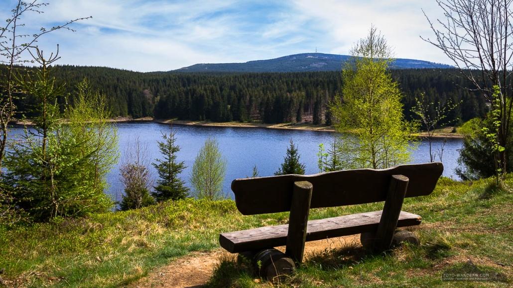Fotowanderung auf dem Teufelstieg im Nationalpark Harz