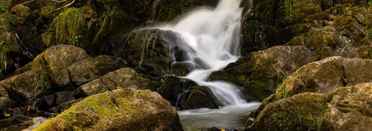 Fotokurs auf den Klippen des Selketals © Janis R