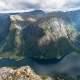 Breiskrednosi - Fotoreise Norwegen 2018