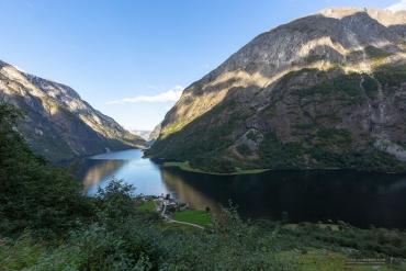 Rimstigen - Fotoreise Norwegen 2018