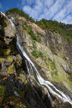 Tuftefossen - Rimstigen - Fotoreise Norwegen 2018