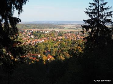 Fotoworkshop-Wochenende im Harz - Herbst 2018