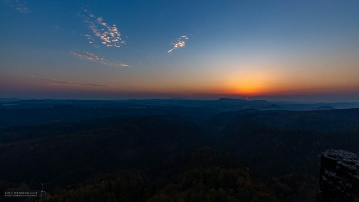 Fotoreise Elbsandsteingebirge
