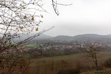 Südharzer Dampflok-Steig
