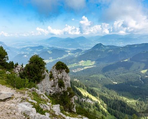 Mannlsteig - Berchtesgadener Land