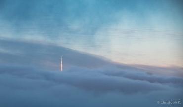 Fotowanderung zum Sonnenuntergang auf den Achtermann © Christoph K.