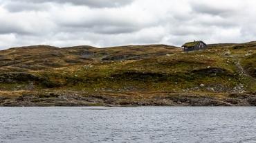 Fotoreise Norwegen - Skjelingavatnet