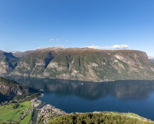 Fotoreise Norwegen - Stegastein