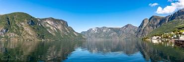 Fotoreise Norwegen - Aurland