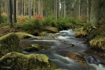 Fotokurs Langzeitbelichtung im Harz