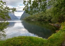 Fotoreise Norwegen - Kongelige Postvei
