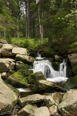 Fotokurs Langzeitbelichtungen im Harz © Alexander P..