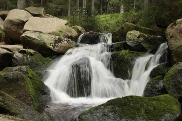Fotokurs Langzeitbelichtungen im Harz © Alexander P.