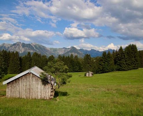 Fotoreise Allgäu