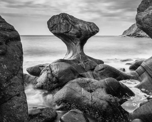 Fotoreise Norwegen - Kannensteinen
