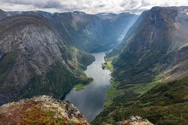 Naerofjord - Fotoreisen Norwegen