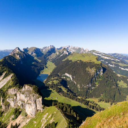 Fotoreise Appenzellerland