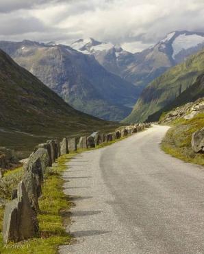 Fotoreise Norwegen 2019 © Andreas P.