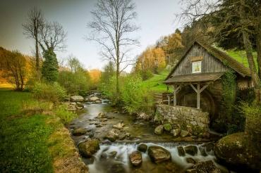 Fotoreise Schwarzwald