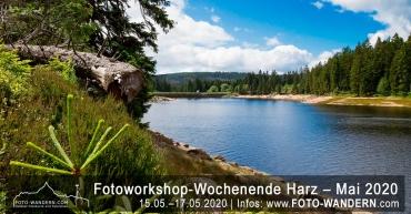 Fotoworkshop-Wochenende-Harz - Mai 2020