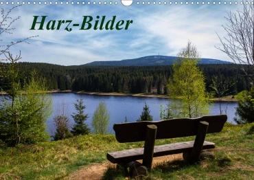 Fotokalender 2020 - Harz-Bilder
