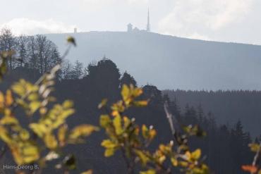 Fotokurs im Ilsetal, Harz © Hans-Georg B.