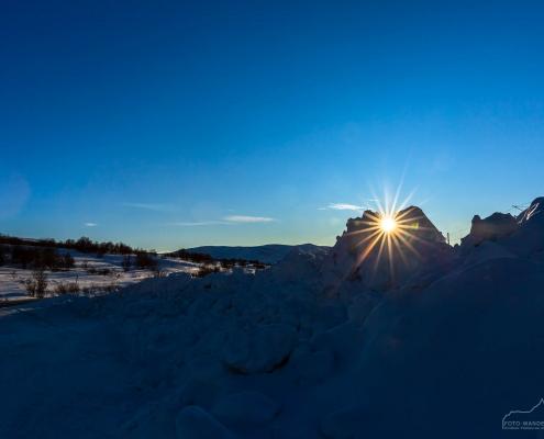 Dovrefjell-Sunndalsfjella-Nationalpark, Norwegen
