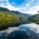 Hallingdalselva, Fotoreise Norwegen