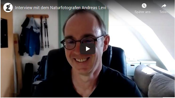Interview mit Ulrike und Chris von Freilicht