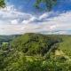 Dreitälerblick im Naturpark Südharz