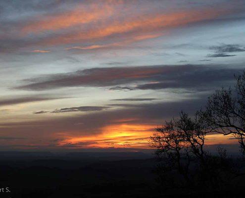 Fotokurs Landschaftsfotografie im Südharz