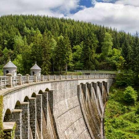 Fotokurs im Naturpark Südharz - Historische Bauten