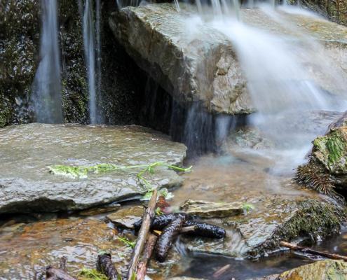 Fotokurs Landschaftsfotografie an der Mandelholztalsperre