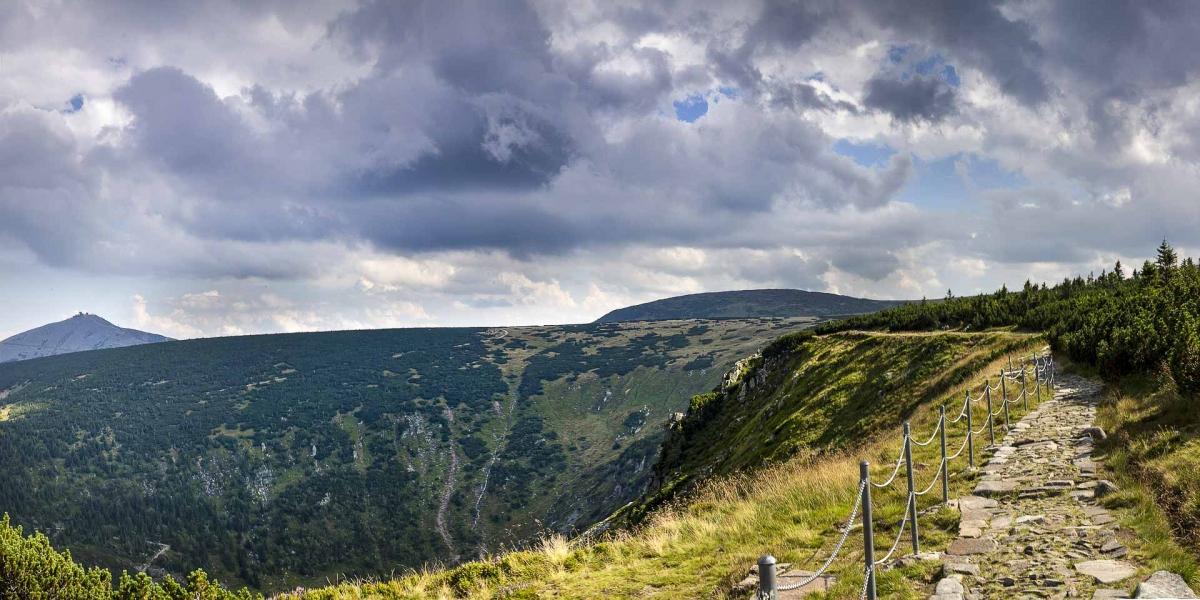 Fotoreise Riesengebirge - Tschechische Republik 2021