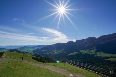 Fotowanderung im Appenzellerland