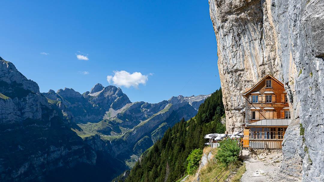 Fotoreise Schweiz-Appenzellerland