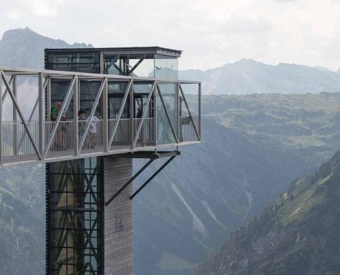 Fotokurs-Wanderwoche im Allgäu