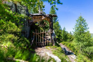 Graukogel und Zirbenweg - Fotoreise Hohe Tauern