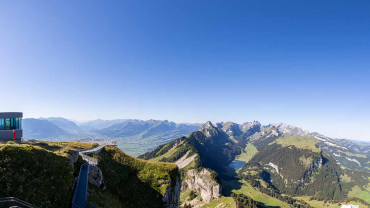 Fotoreise Schweiz - Appenzellerland - Hoher Kasten