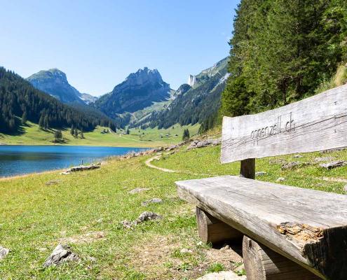 Fotoreise Schweiz - Appenzellerland- Sämtisersee